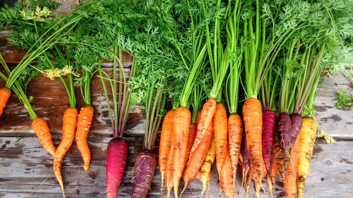 20 tipp hogyan fogyassz több zöldséget és gyümölcsöt