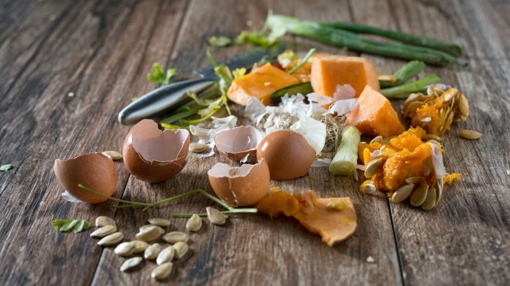 Csökkentsd az élelmiszerhulladékot!