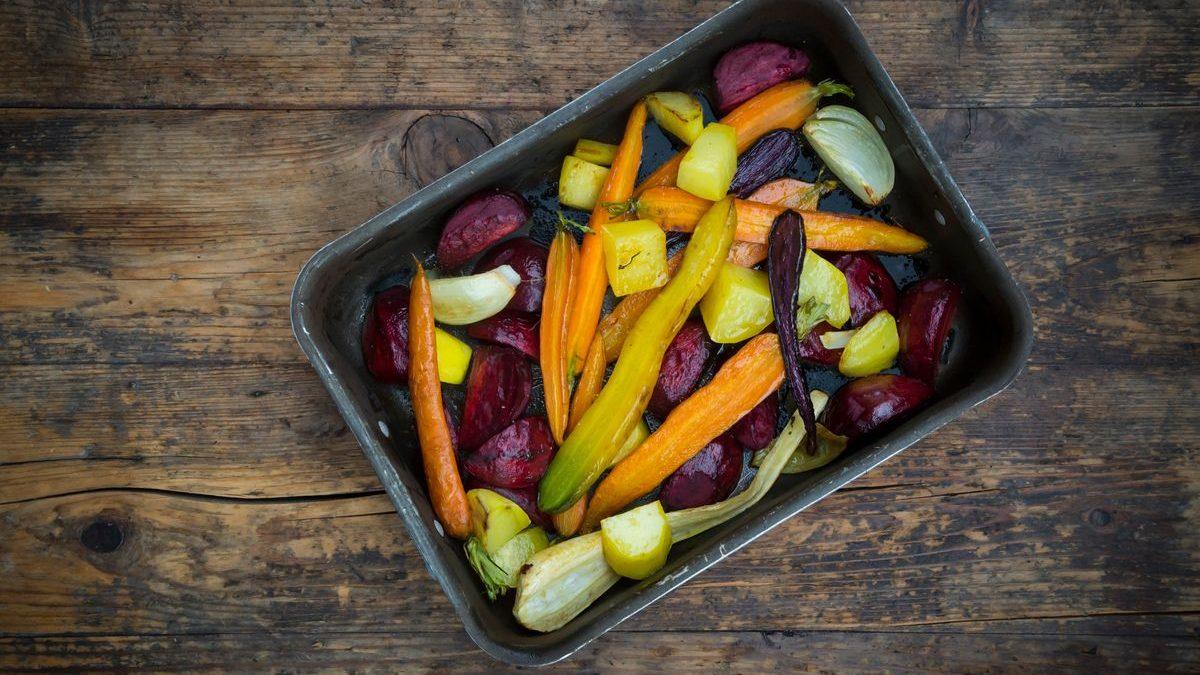 Februárban fellelhető idény zöldségek, gyümölcsök