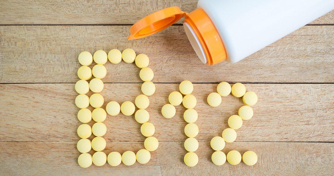 Mi a helyzet a B12-vitaminnal növényi alapú táplálkozásban?