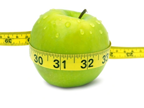 Próbálsz lefogyni és megtartani a súlyod?
