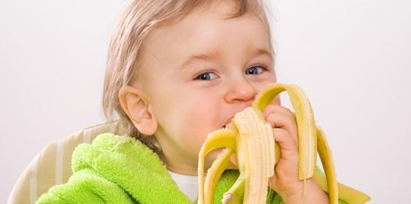 Egészséges táplálkozás: Kezdjük kisgyermekkorban…