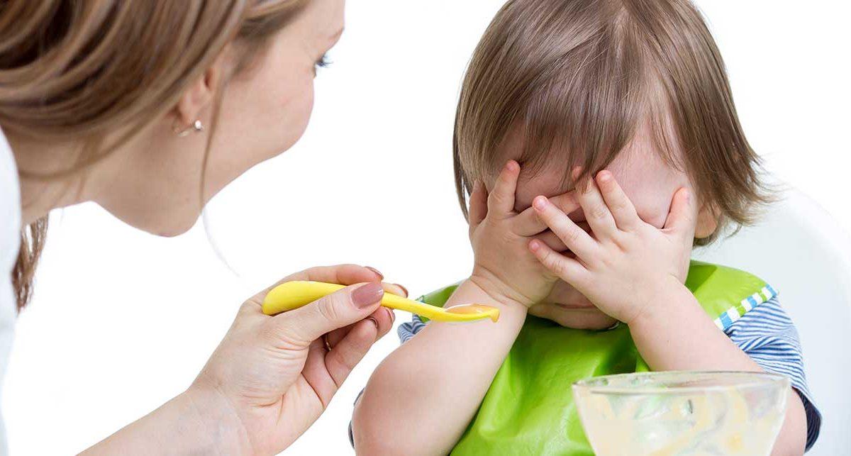 Mit tegyél ha válogatós a gyermeked?
