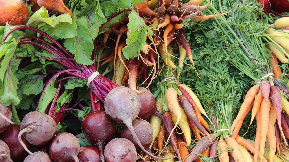 Milyen zöldségeket válasszunk ősszel és télen?
