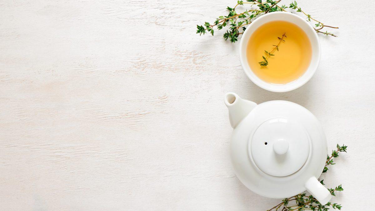 Nehezen alszik el a gyermeked? Ezek a teák segíthetnek.